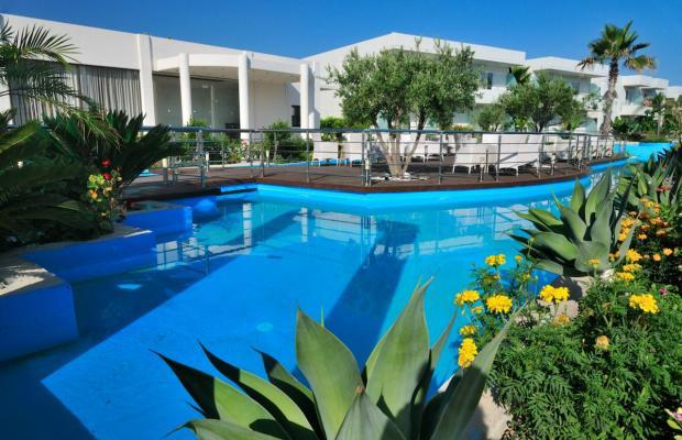 фото Afandou Bay Resort Suites изображение №26