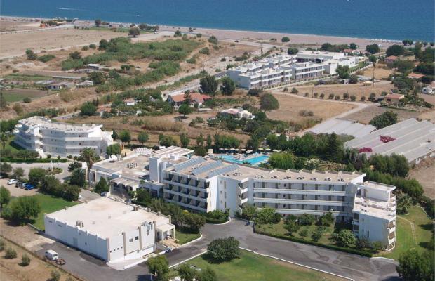 фотографии отеля Afandou Beach изображение №15