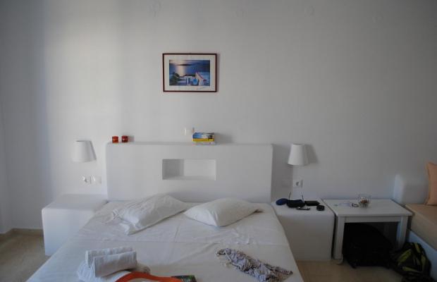 фотографии отеля Arion Bay изображение №3