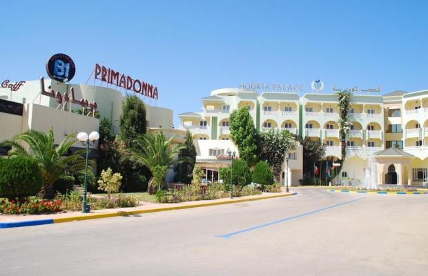 фото Houria Palace изображение №18