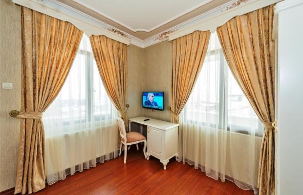 фотографии Enderun Hotel изображение №40