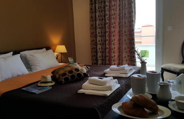 фото Hotel Yakinthos изображение №2