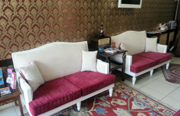 фотографии Arasta Boutique Hotel изображение №12