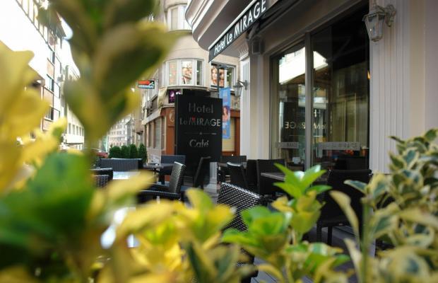 фотографии отеля Le Mirage изображение №23