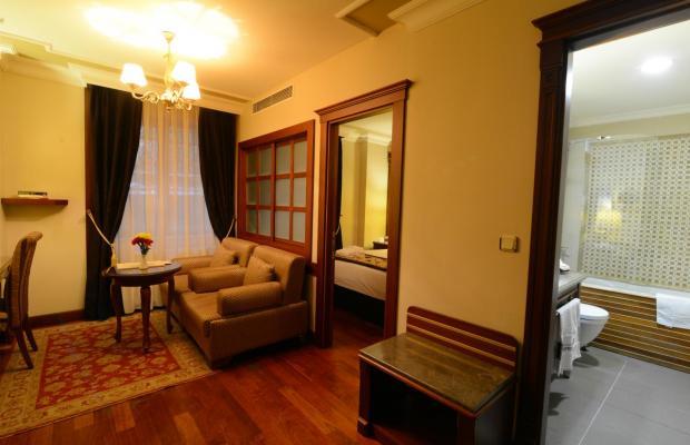 фото отеля Glk Premier Regency Suites & Spa (ex. Best Western Premier Regency Suites & Spa) изображение №5