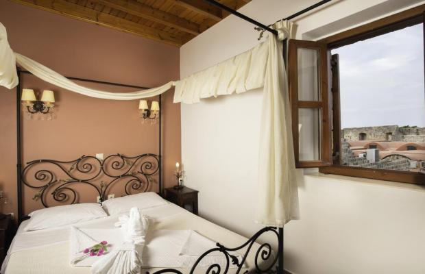 фотографии отеля Camelot Hotel изображение №3