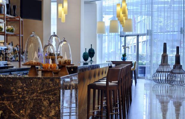 фото Istanbul Marriott Hotel Sisli изображение №22