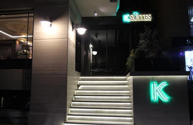 фотографии отеля K Suites изображение №43