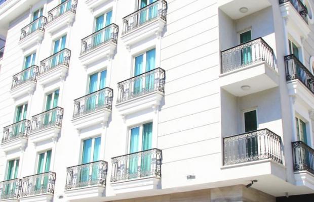 фотографии отеля K Suites изображение №35