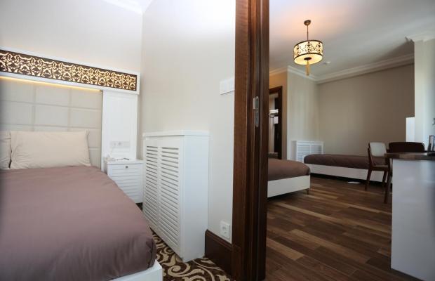 фотографии отеля K Suites изображение №23