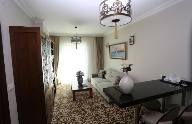 фото отеля K Suites изображение №9