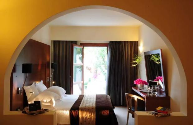 фотографии отеля Aressana Spa Hotel & Suites изображение №19