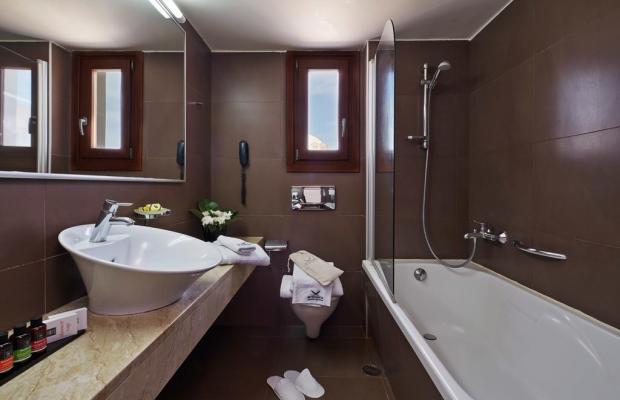 фотографии отеля Aressana Spa Hotel & Suites изображение №7