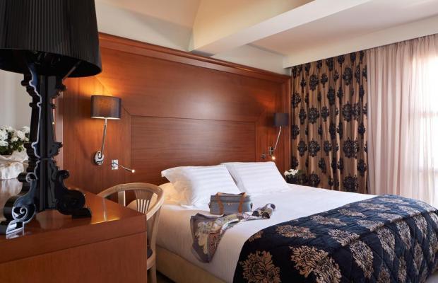 фото отеля Aressana Spa Hotel & Suites изображение №5