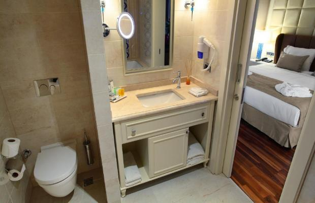 фотографии отеля Grand Durmaz Hotel изображение №39