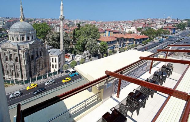 фото Grand Durmaz Hotel изображение №10