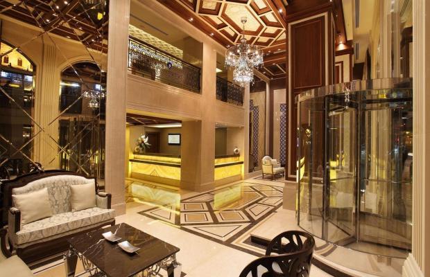 фото Grand Durmaz Hotel изображение №2