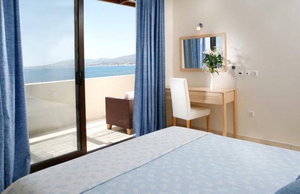 фотографии отеля Al Mare Villas изображение №19