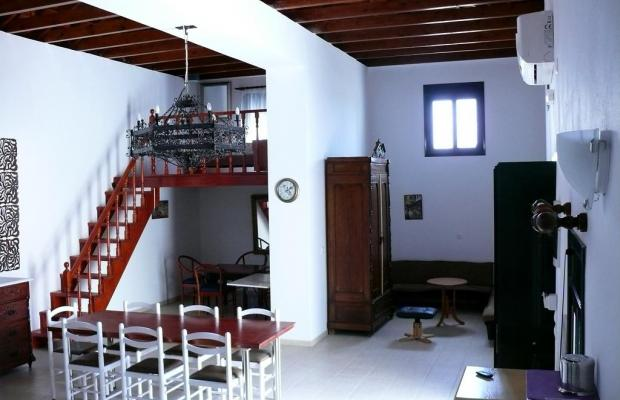 фотографии отеля Prasonisi Club изображение №11