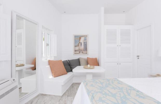 фотографии Aqua Luxury Suites изображение №48