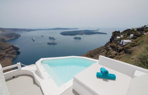 фото отеля Aqua Luxury Suites изображение №37