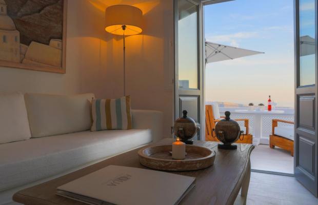 фото отеля Aqua Luxury Suites изображение №33