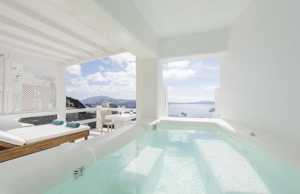 фото Aqua Luxury Suites изображение №18