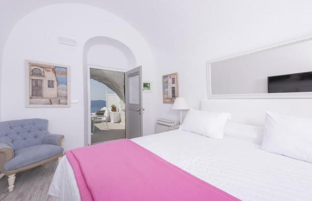фотографии отеля Aqua Luxury Suites изображение №7