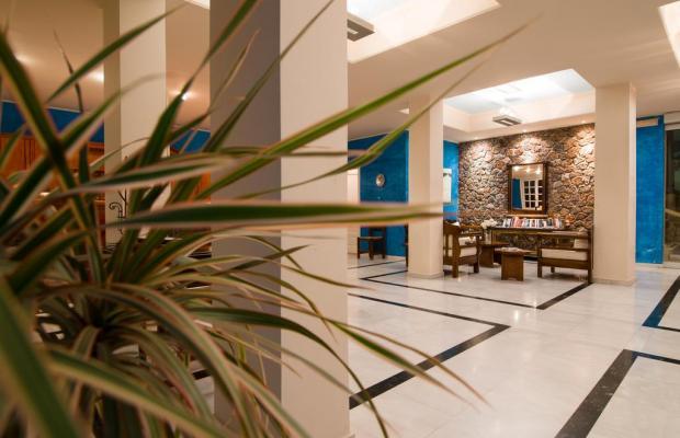 фотографии отеля Antinea Suites Hotel & Spa изображение №47