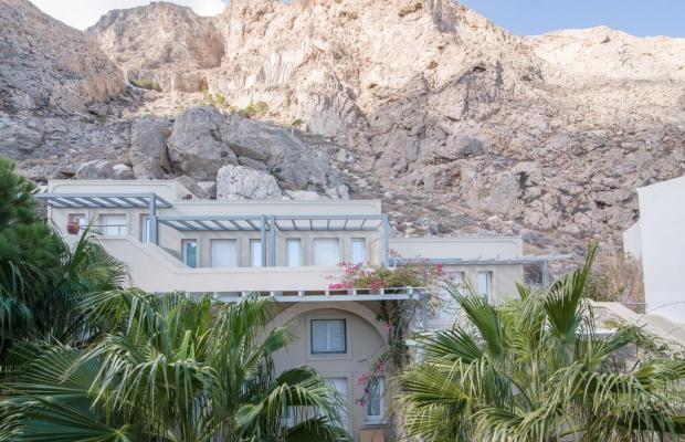 фото отеля Antinea Suites Hotel & Spa изображение №45