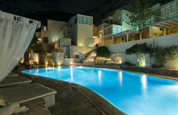 фотографии отеля Antinea Suites Hotel & Spa изображение №39