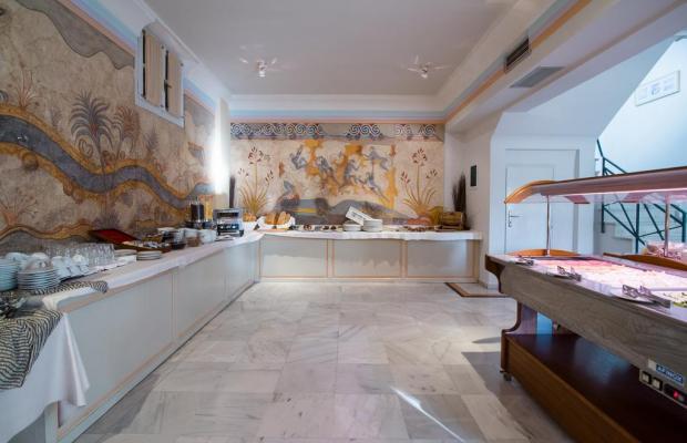 фото отеля Antinea Suites Hotel & Spa изображение №21