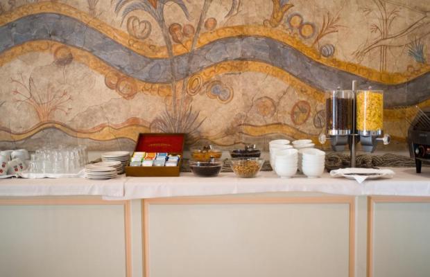 фотографии отеля Antinea Suites Hotel & Spa изображение №15