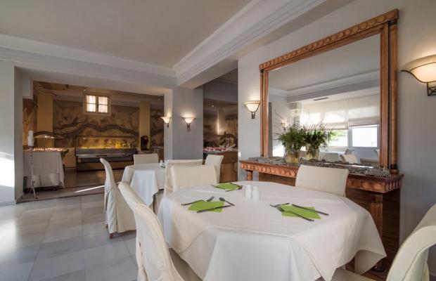 фото Antinea Suites Hotel & Spa изображение №14