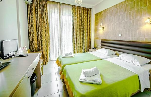 фото Heraion Hotel изображение №22
