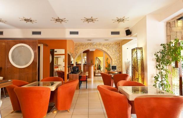 фото Alea Hotel Apartments изображение №2