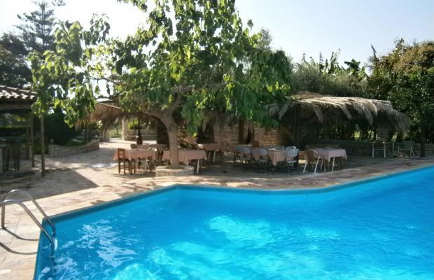 фото отеля Kaiafas Lake изображение №17