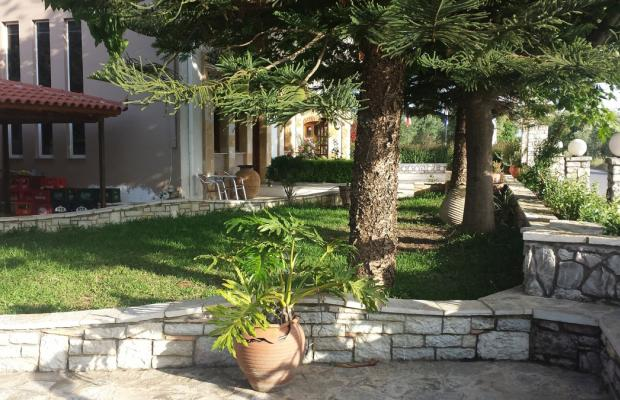 фотографии отеля Kaiafas Lake изображение №11
