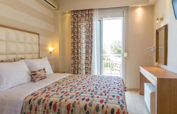 фотографии отеля Georgalas Sun Beach Hotel изображение №11