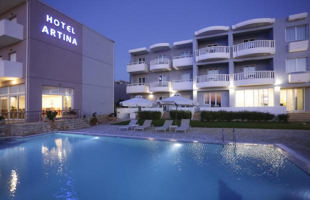 фото отеля Artina Nuovo изображение №81