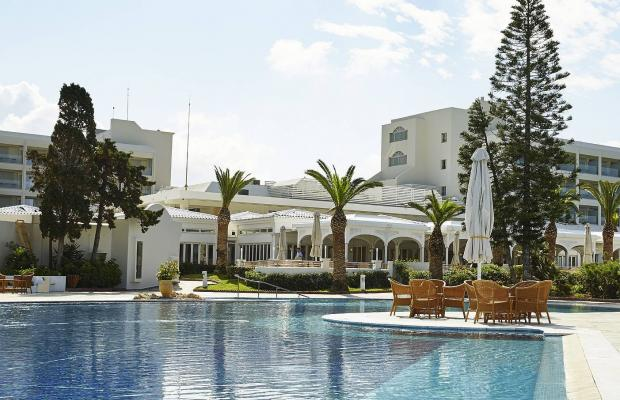 фотографии отеля Robinson Club Kyllini Beach (ex. Kyllini Beach Resort) изображение №7