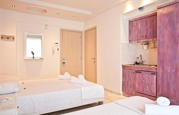 фото Melissanthi Hotel изображение №22