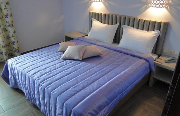 фото Olympos Hotel изображение №22