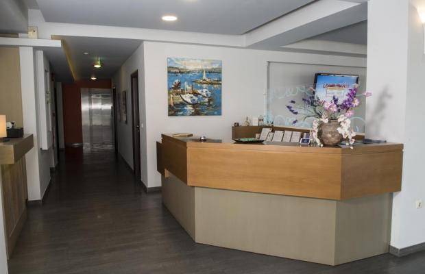 фотографии отеля Olympos Hotel изображение №15