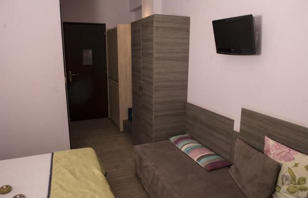 фотографии Olympos Hotel изображение №4