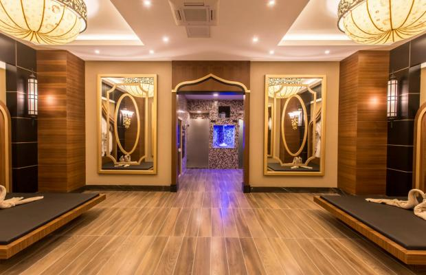 фотографии отеля Sensitive Premium Resort & Spa изображение №23