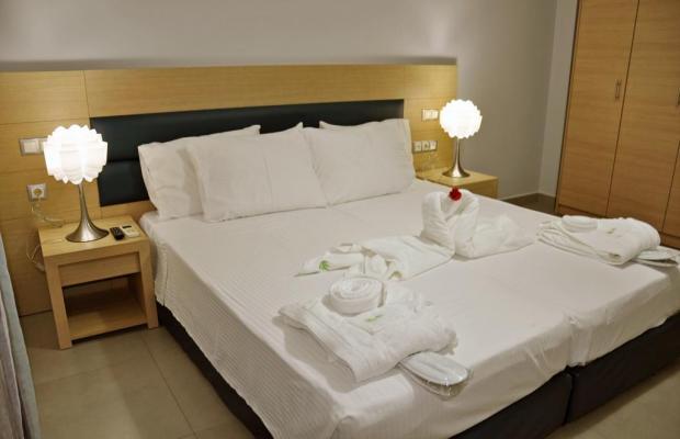 фотографии отеля Daniel Luxury Apartments изображение №3