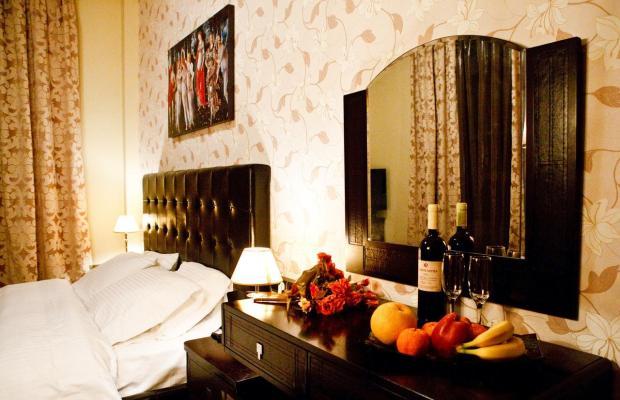 фотографии Dias Boutique Hotel изображение №8