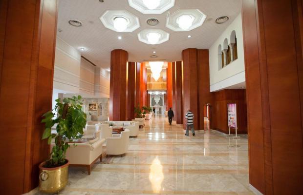 фото отеля Marhaba Palace изображение №17