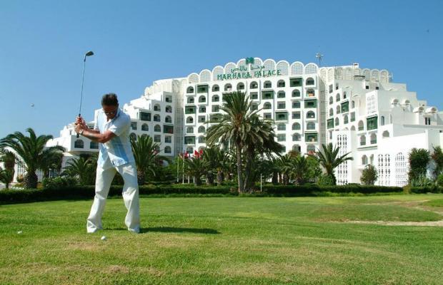 фотографии отеля Marhaba Palace изображение №15